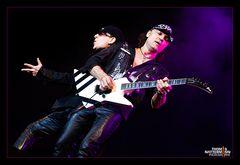 The Scorpions - live 2008