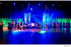 The Scottish Music Parade...