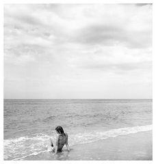 the sea & a girl