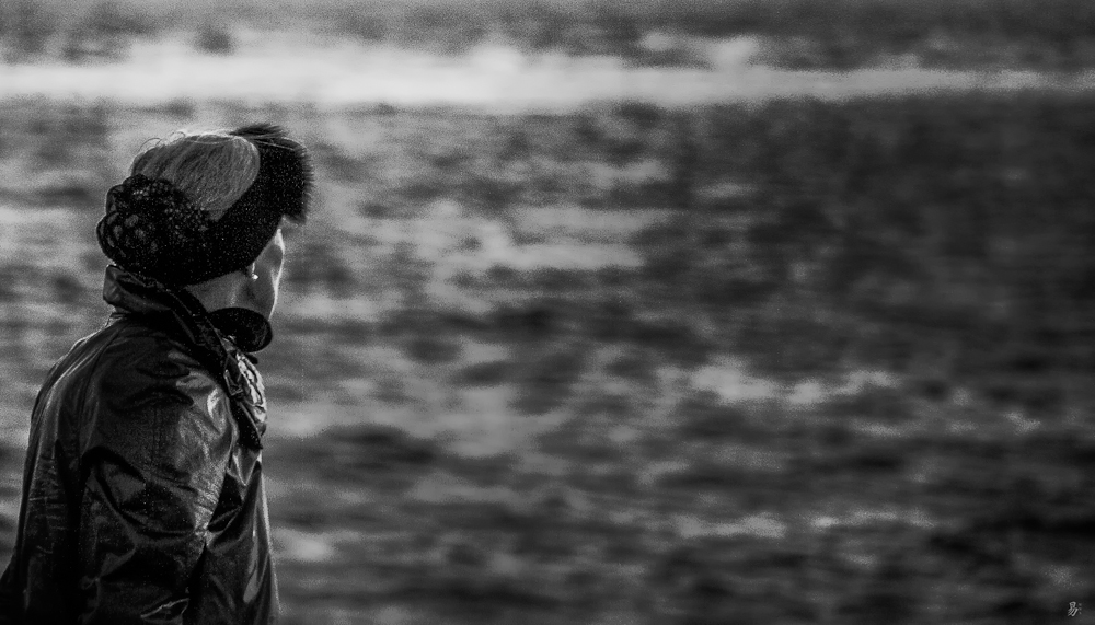 the sea & beyond