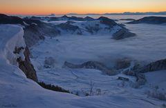 The Sea of Fog
