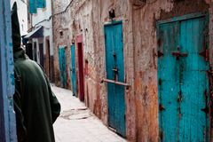 The Secrets of Essaouira