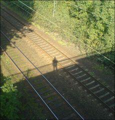 The Shadow on the Bridge