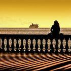 ....the ship, the dreams....
