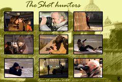 The Shot Hunters - Roma, 20 dicembre 2009