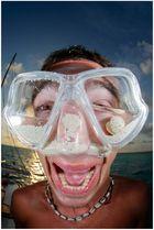the simpliest aquarium ever.....
