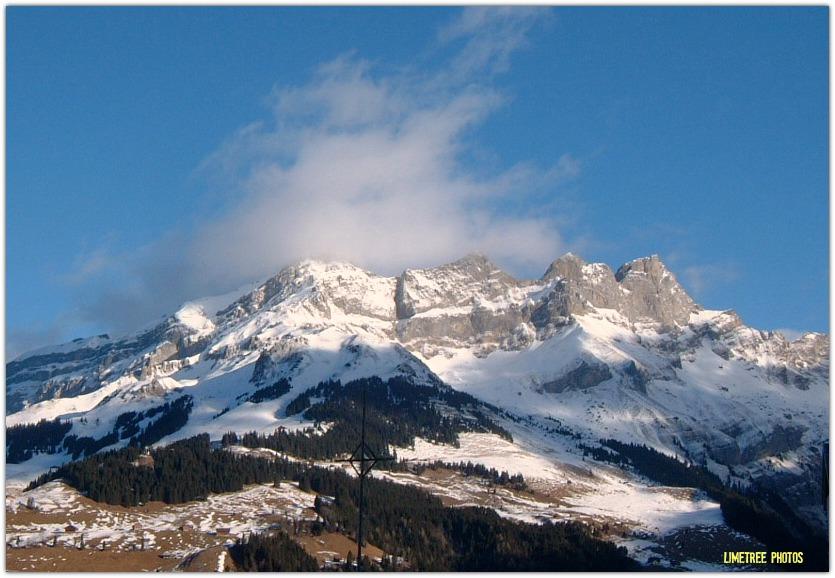 The Sky Is The Limit Foto Bild Europe Schweiz Liechtenstein