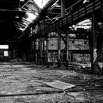 The smell of decay