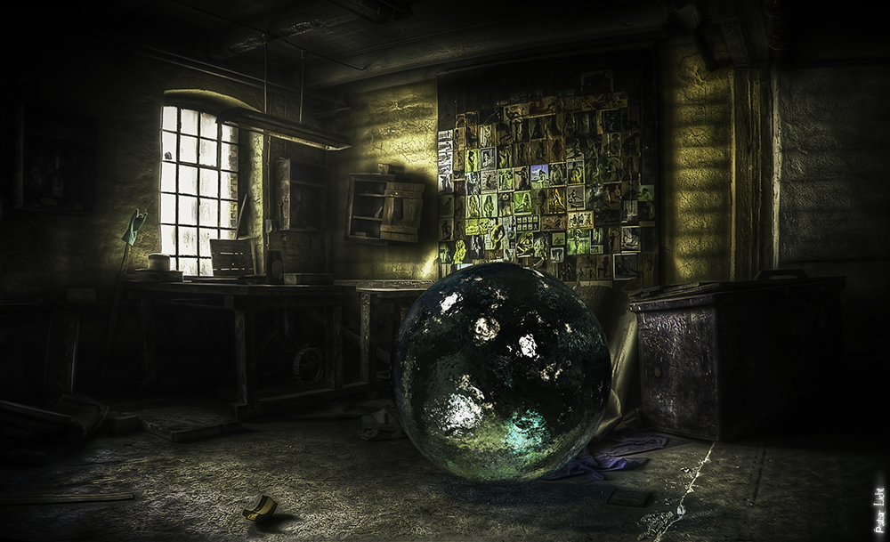 ~ the sphere IV ~