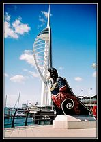 The Spinnaker Tower #3