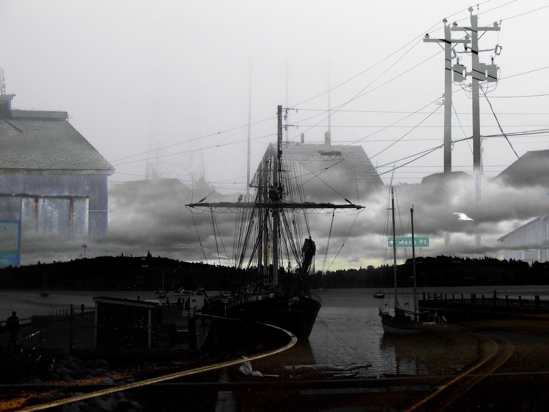 The Spirit of Atlantic Nova Scotia