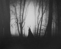 The Spirit Of Eternal Darkwoods