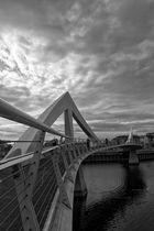 The Squiggly bridge