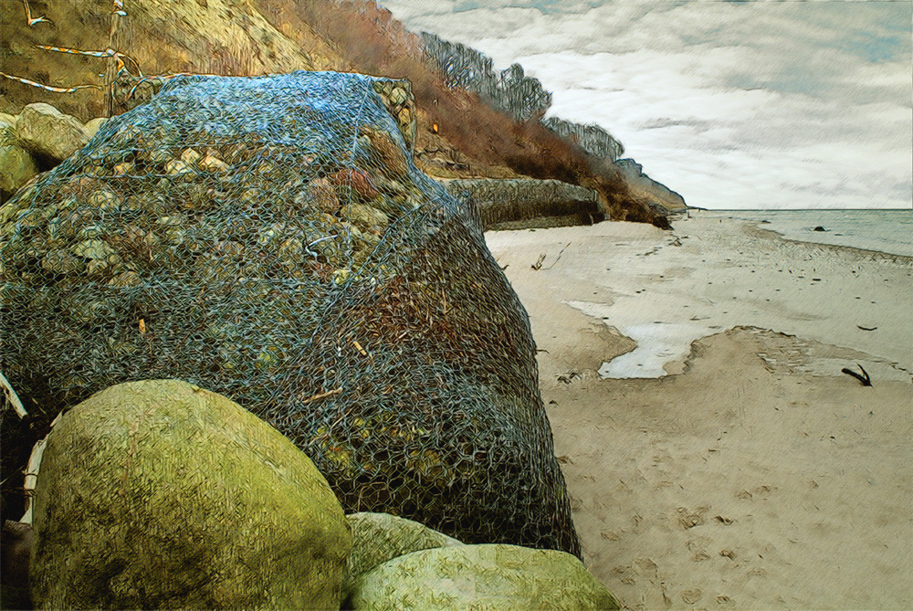 The Stony Beach 2