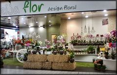 The store with the most beautiful orchids.