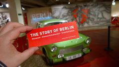 The Story of Berlin