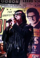 The Story of Roy Orbison