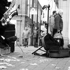The Street Life...