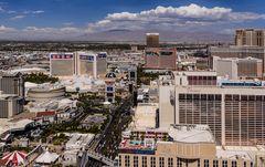 The Strip 2, Las Vegas, USA