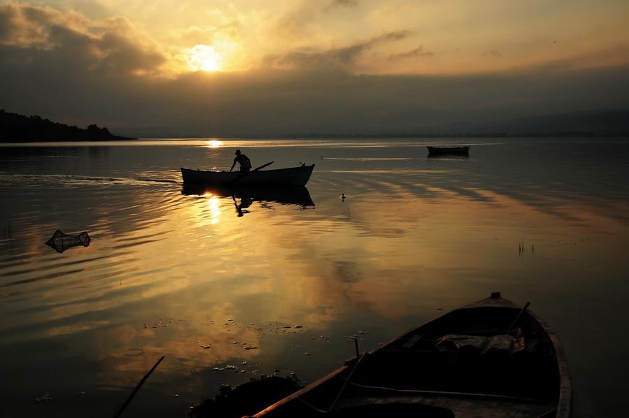 the sun also rises on Golyazi