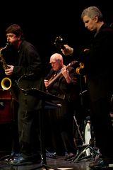The Swallow Quintet