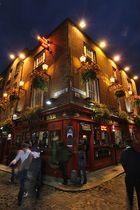 THE TEMPLE BAR - Dublin 2008