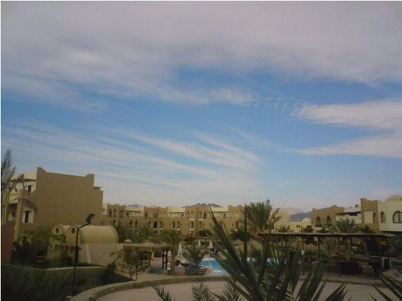 The Three Corners Palmyra Resort in Sharm el-Sheikh