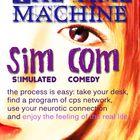 the time machine_sim com