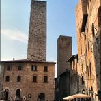 The «Towers of Nobility».