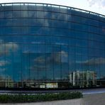 the transparent factory (panorama, 16 pictures)