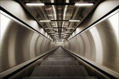 the trudering escalator