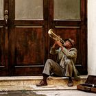 The Trumpetplayer