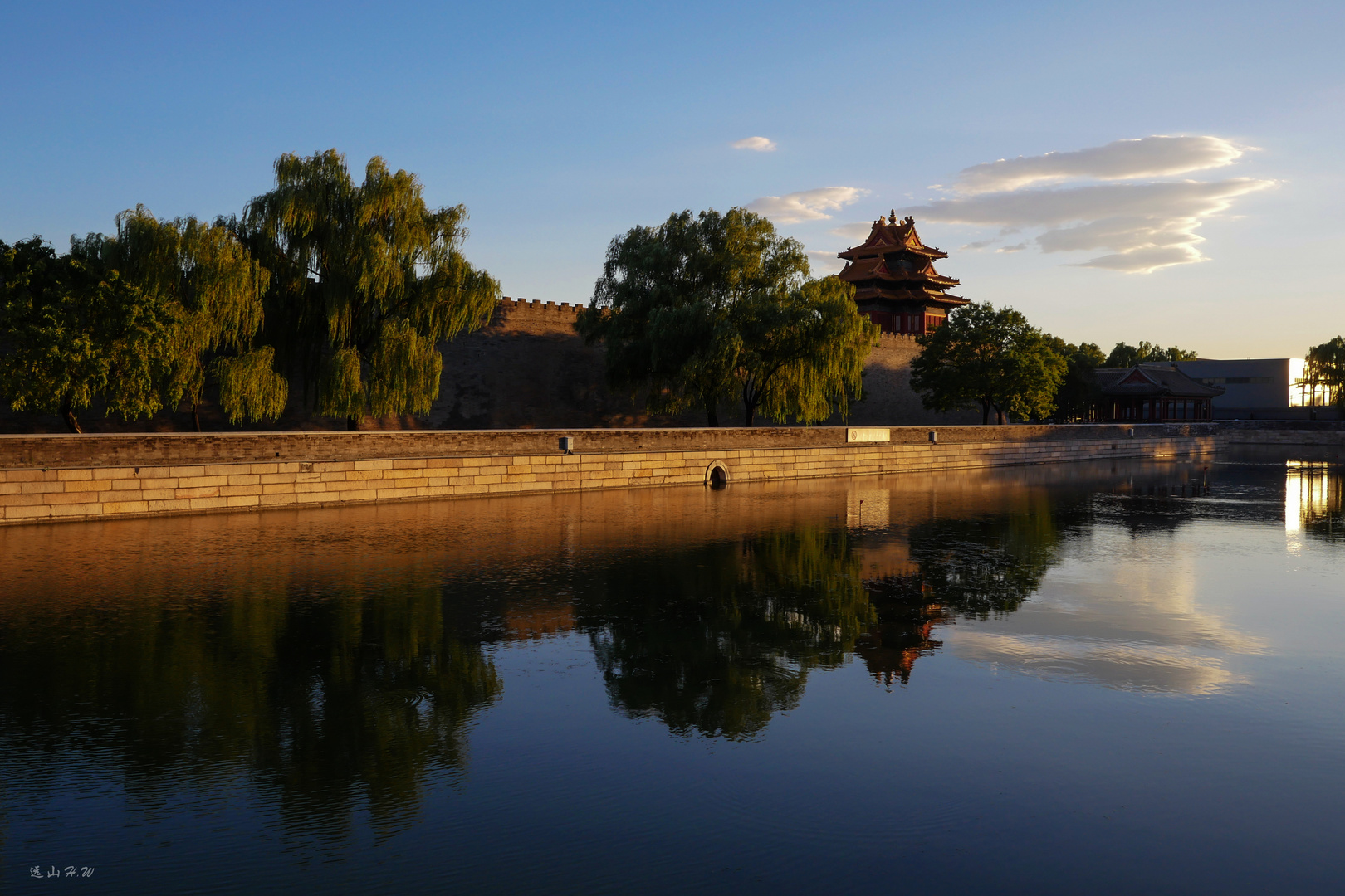 The Turret of the Forbidden City.3