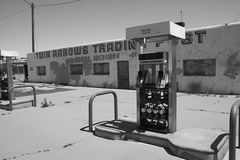 The Twin Arrow Trading Post