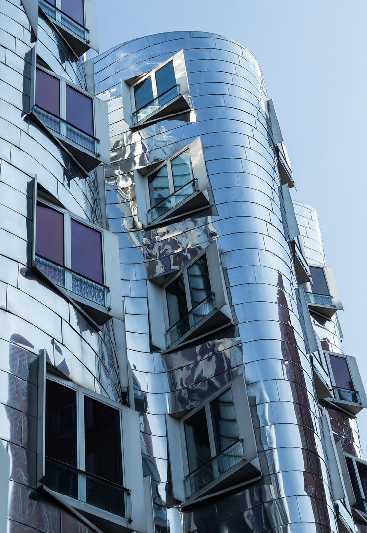 The Typical Gehry