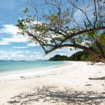The ultimative beach on Koh Adang feat. Pirates-island!