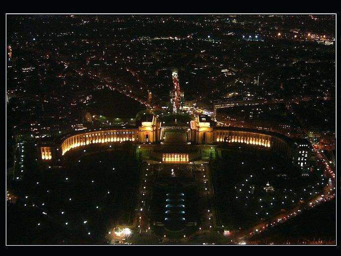The Universe of Paris