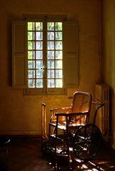 The Van Gogh Chair