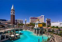 The Venetian, Las Vegas, USA
