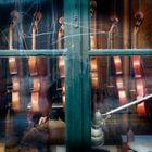 The Violin makers workshop