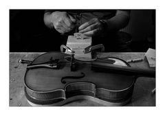 The Violinmaker #7