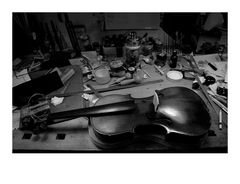 The Violinmaker #8