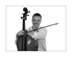 The Violoncellist - Werner Matzke #3