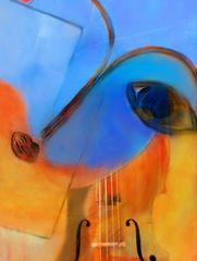 The Violoncelliste