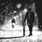 The Walk in the Snow