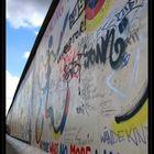 The wall (Berlin)