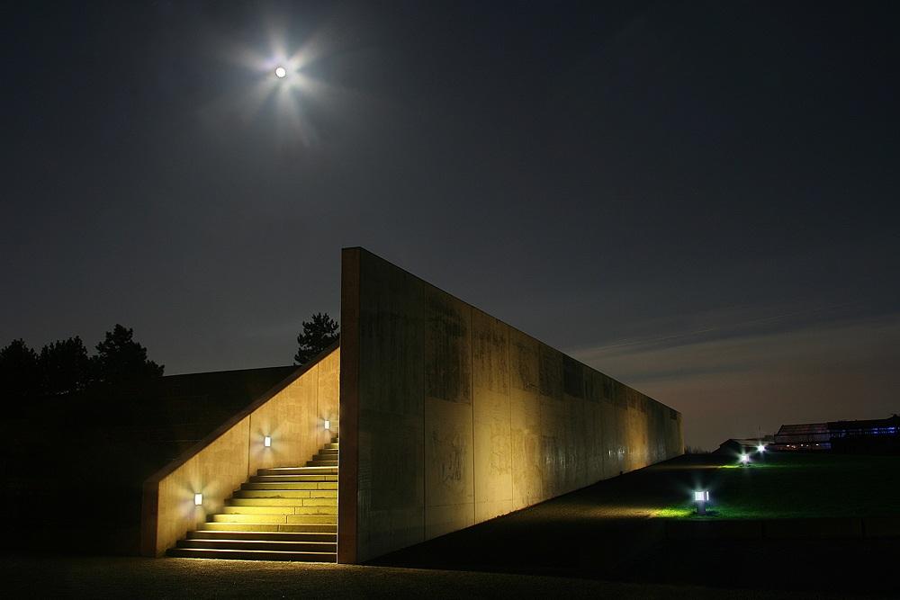 The Wall - Westpark Bochum (nochmal)