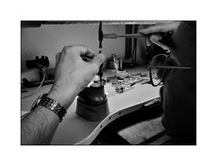 The Watchmaker #4