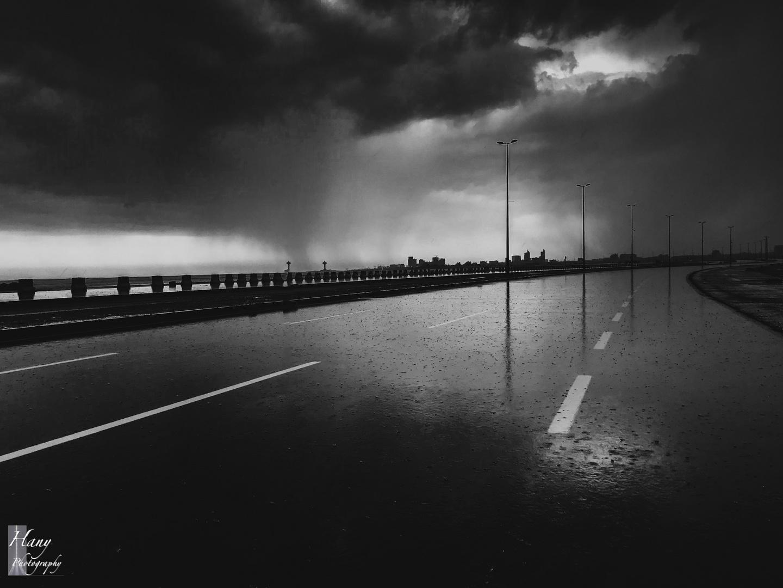 THE WAY OF THE RAIN