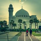 The Way to the Mosque